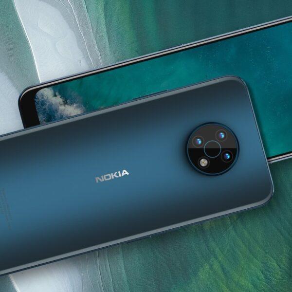 Nokia выпустила G50, смартфон с большим экраном и поддержкой 5G (gsmarena 000 2)