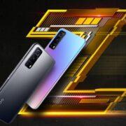Смартфон iQOO Z5 представят 23 сентября (gsmarena 001)