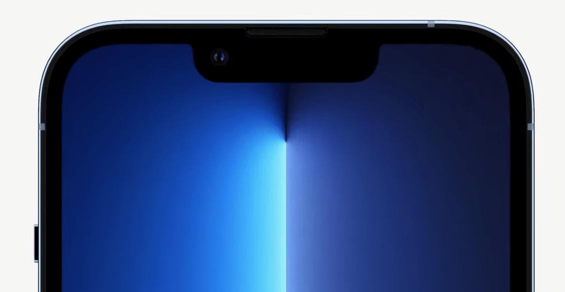 Apple показала iPhone 13 Pro и iPhone 13 Pro Max официально (image 12)