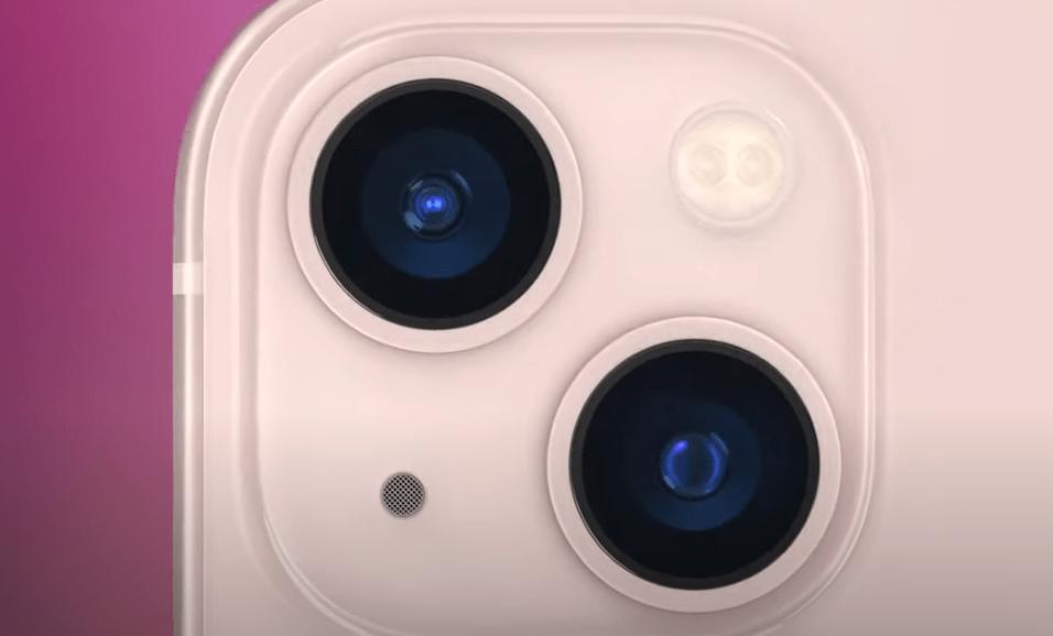 Apple представила iPhone 13 и iPhone 13 mini (image 5)