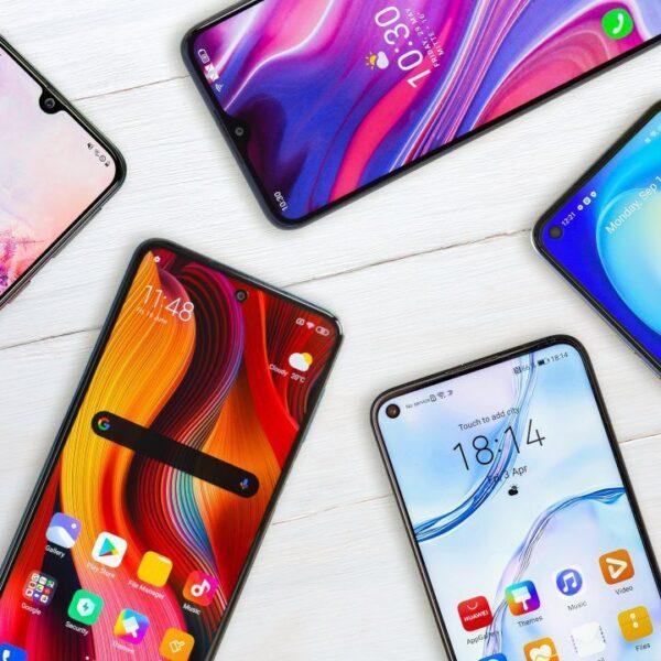 Топ-10 самых мощных флагманских смартфонов августа (image)