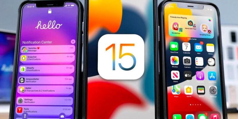 Вышла iOS 15: полный список, что нового (ios15 pic 32ratio 900x600 900x600 41500 1)