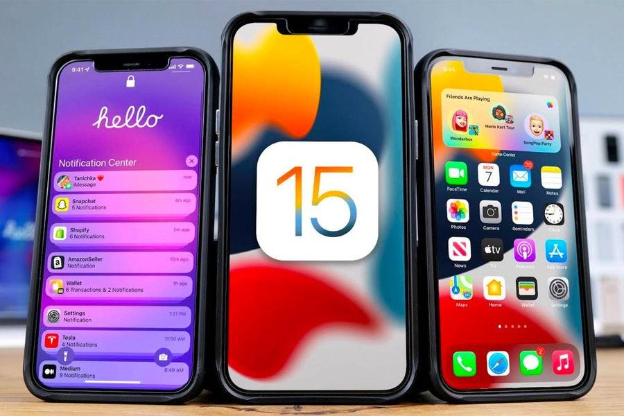 Исследователь рассказал, как обойти экран блокировки iPhone в день запуска iOS 15 (ios15 pic 32ratio 900x600 900x600 41500)