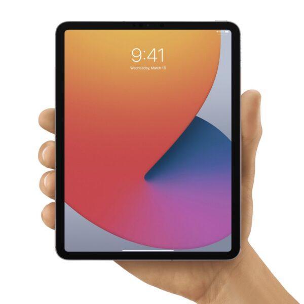 Новые изображения iPad mini 6 указывают на поддержку Apple Pencil 2-го поколения (ipad mini 2021)