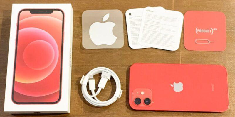 Бразилия оштрафует Apple за отсутствие зарядного устройства в комплекте iPhone 13 (iphone 12 1280x720 1)