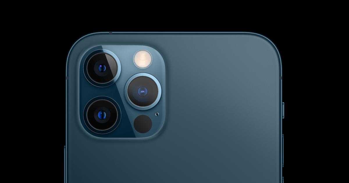 Apple планирует перископическую камеру для iPhone 2023 года, но закупать будет не Samsung (iphone dgs666g2ou82 og)