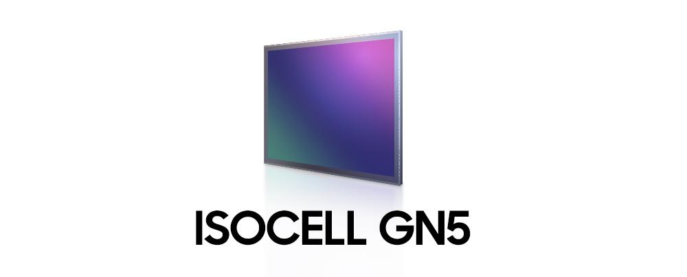 Samsung представила датчик изображения ISOCELL HP1 на 200 мегапикселей (isocell gn5)