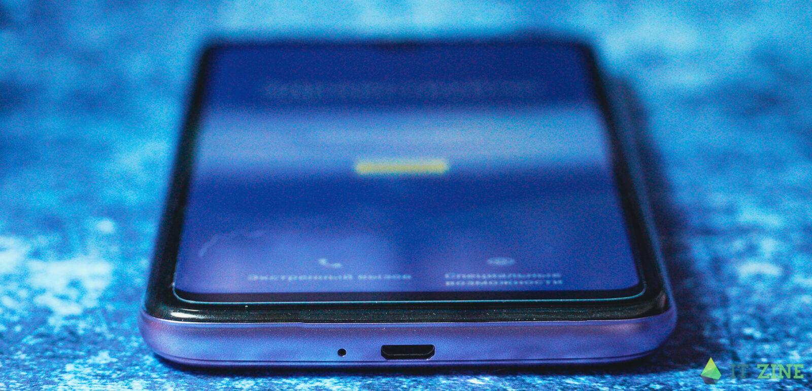 Обзор Itel A48: недорогой смартфон с LTE для школьников (itel A48 05)