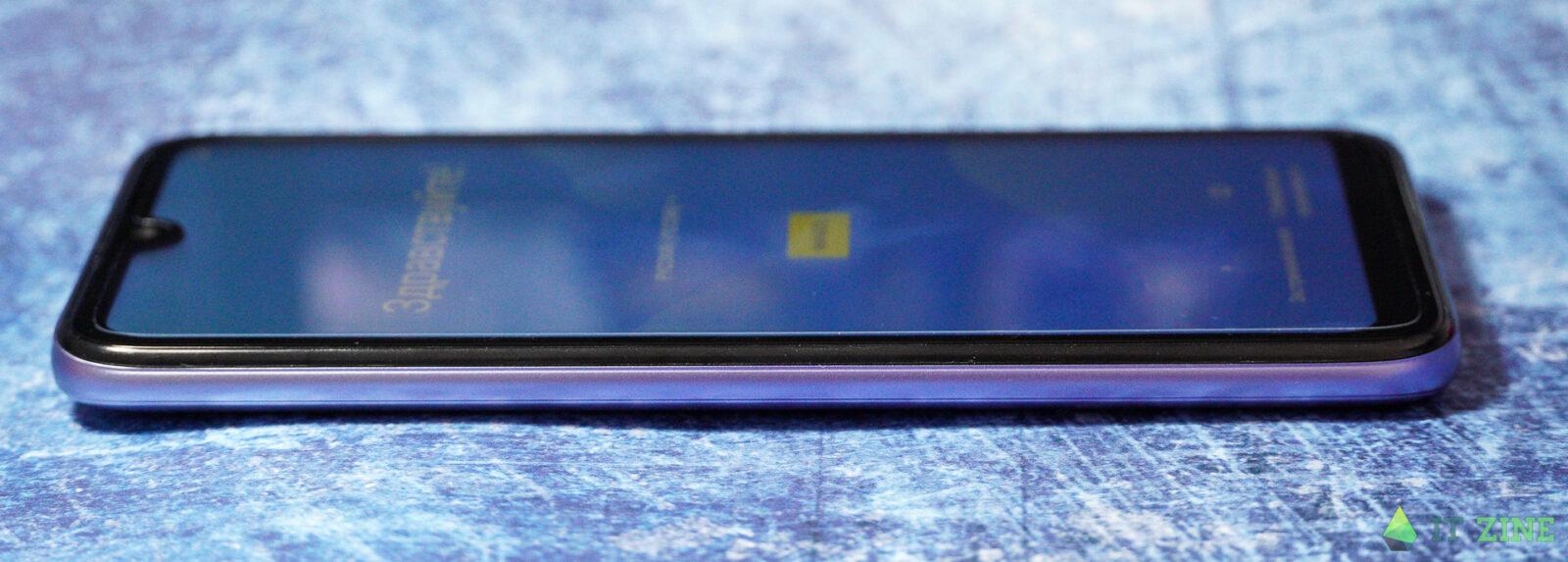 Обзор Itel A48: недорогой смартфон с LTE для школьников (itel A48 07)