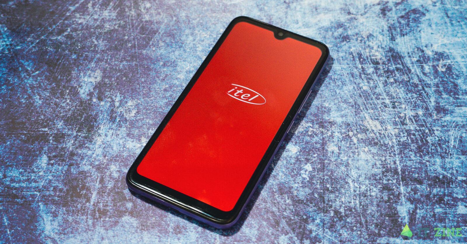 Обзор Itel A48: недорогой смартфон с LTE для школьников (itel A48 09)
