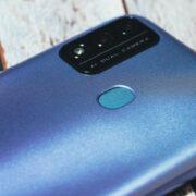 Обзор Itel A48: недорогой смартфон с LTE для школьников (itel A48 21)