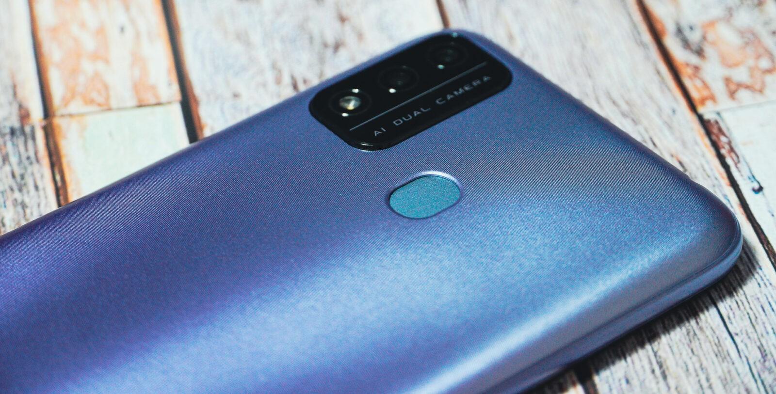 Обзор Itel A48: недорогой смартфон с LTE для школьников