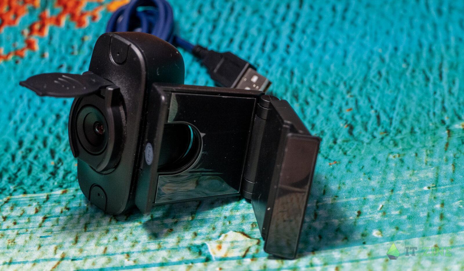 Обзор камеры JPL Vision Mini: видеозвонки во всей красе (jpl 2607 3)