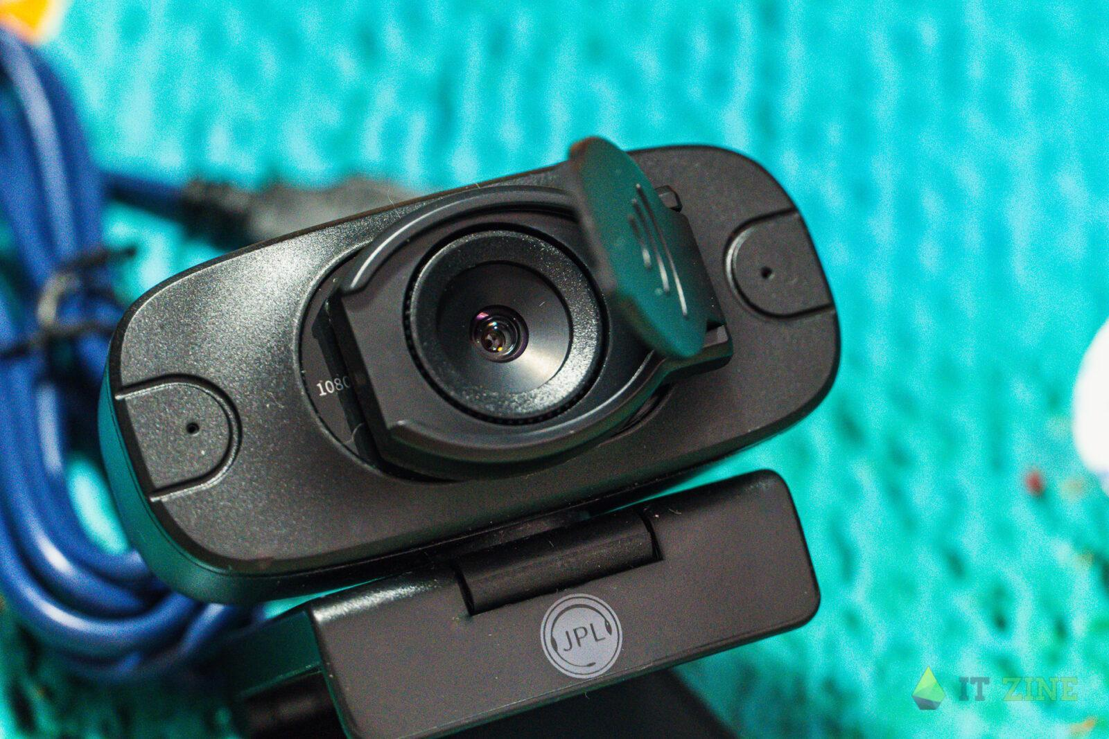 Обзор камеры JPL Vision Mini: видеозвонки во всей красе (jpl 2607 4)