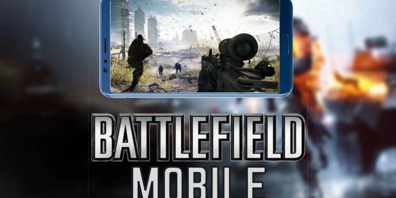 Страница Battlefield Mobile появилась в Google Play (k3gfibxhgtkpc96kkxak9w)