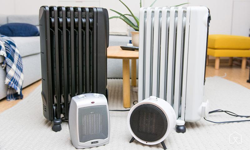 Готовимся к холодам: 5 гаджетов, с которыми будет тепло и уютно (kakoj obogrevatel luchshe)