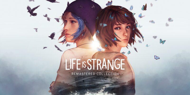 Life is Strange Remastered Collection выйдет 1 февраля 2022 года (life is strange remastered collection)