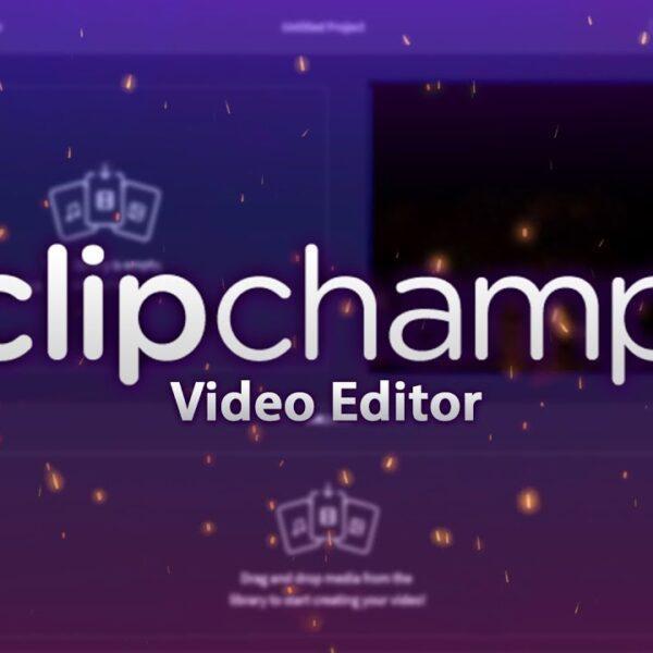 Windows Movie Maker Redux? Microsoft приобретает веб-редактор видео Clipchamp (maxresdefault 6)