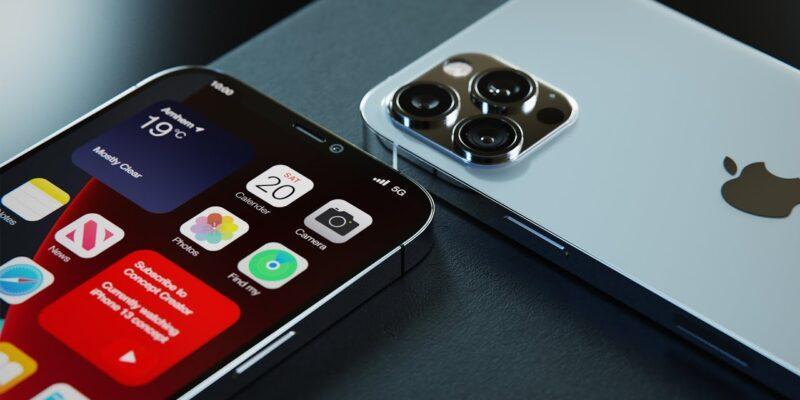 Только 10% владельцев смартфонов Apple планируют перейти на iPhone 13 (maxresdefault 7)