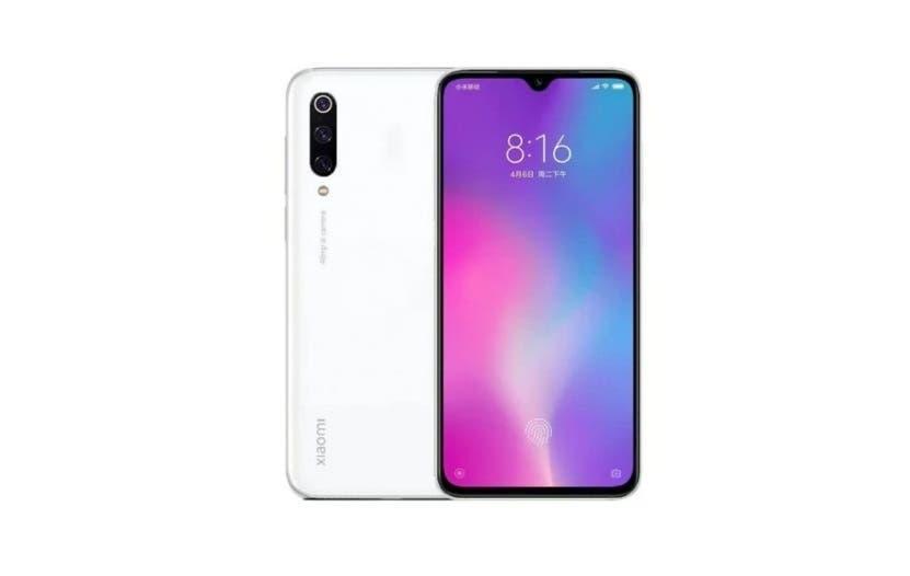В сеть слили характеристики смартфона Xiaomi CC11 (mi cc9 1 770x433 1)