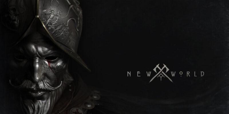New World, MMO от Amazon, вышла в онлайн 28 сентября (new world)