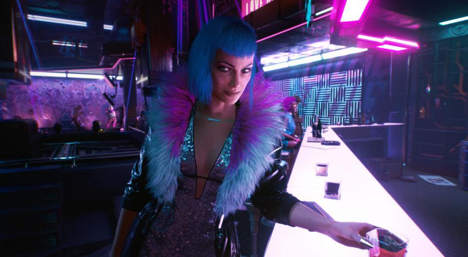 Некстген-версии Cyberpunk 2077 и Ведьмак 3, возможно, не выйдут в этом году (new cyberpunk 2077 screenshots 21697 1)