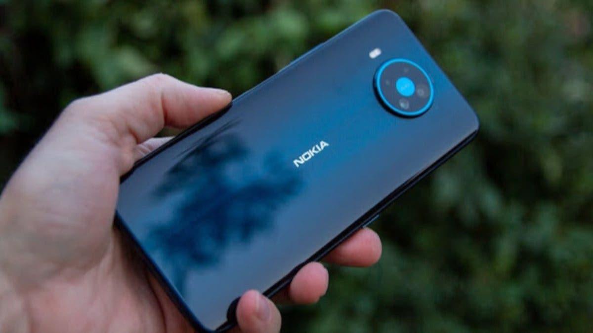 Nokia выпустила G50, смартфон с большим экраном и поддержкой 5G (nokia g50 5150)