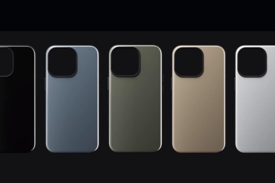 Всё что нужно знать о чехлах Nomad для iPhone 13 (nomad sport case iphone 13)