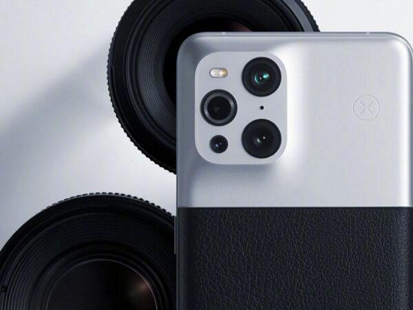 Представлен OPPO Find X3 Pro Photographer Edition (oppo find x3 pro photographer edition caratteristiche prezzo uscita 00)