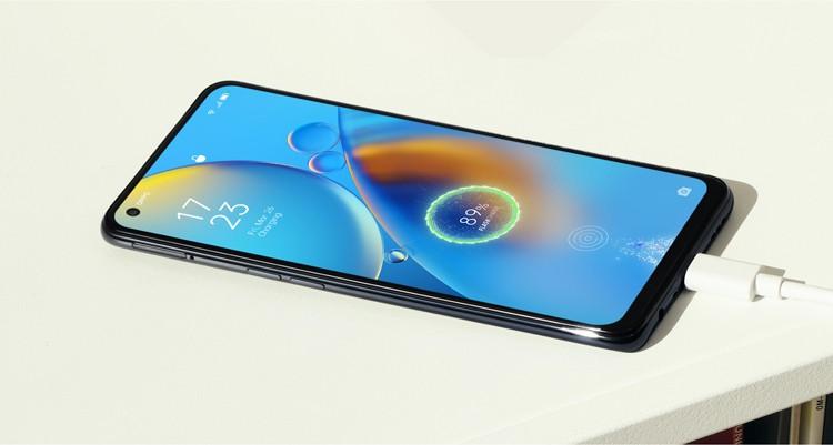 В сеть слили технические характеристики смартфона Oppo F19s (oppo1)