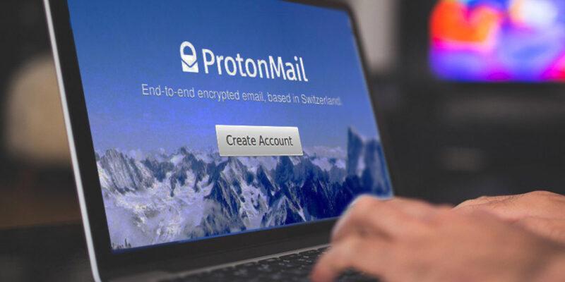 ProtonMail передал данные нескольких пользователей властям Швейцарии (protonmail russia blocked)
