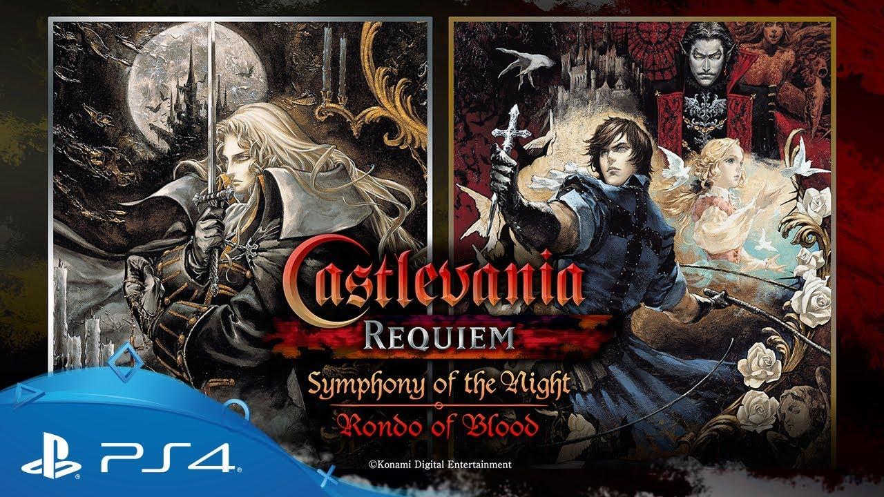 """Композитор Castlevania рассказал о возвращении к своему """"шедевру"""" в новой игре Apple Arcade (rNsDkas LglucorImmoXOQ)"""