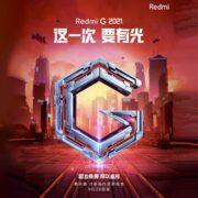Redmi анонсировала игровой ноутбук с процессором Ryzen 7 5800H и графикой RTX 3060 (redmi g gaming laptop 2021 caratteristiche specifiche tecniche prezzo uscita)