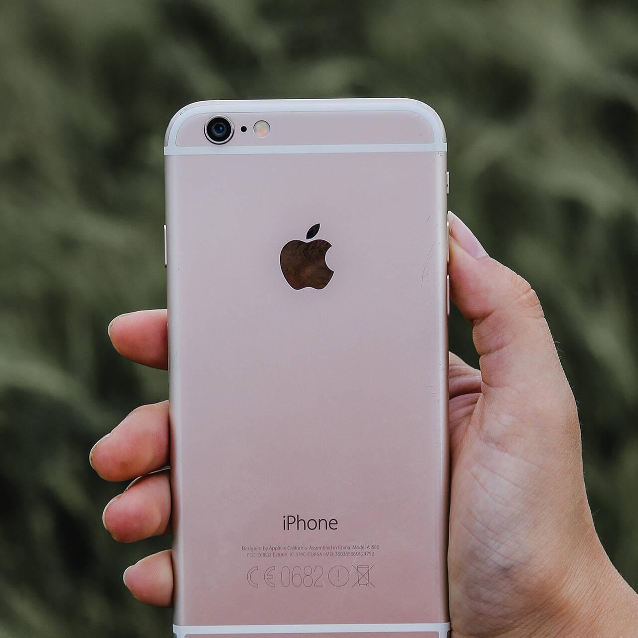 Apple выпустила обновление 14.8 для iPhone и iPad с устранением уязвимостей (square 1280 18b6afe17ddd0570d8a42582d471884a)