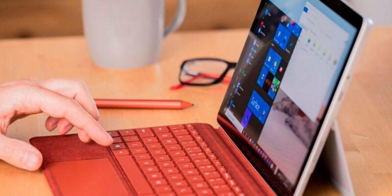 Microsoft покажет новые Surface уже 22 сентября (surface go 2 review 20 thumb1200 4 3)