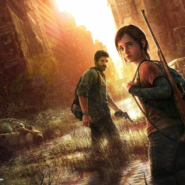 Naughty Dog впервые опубликовала кадр предстоящего сериала The Last of Us (the last of us odni iz nas 2615)