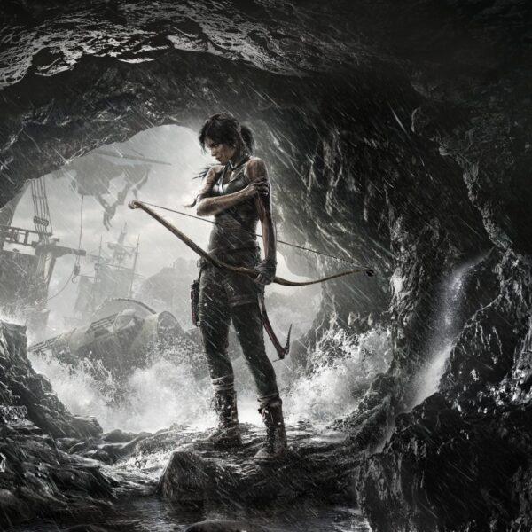 Аниме-сериал по Tomb Raider появится на Netflix (thumb 1920 423181)