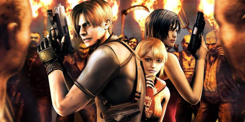 Тизер Resident Evil 4, возможно, скрыт в новом видео на YouTube канале PlayStation (thumb 1920 532361)