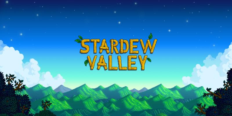 Создатель Stardew Valley сосредоточится на разработке новой игры (thumb 1920 782781)