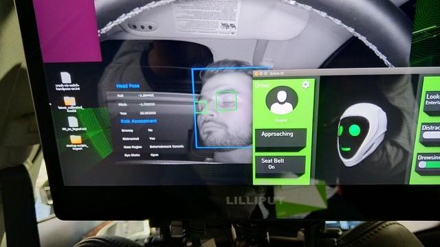 В штаб-квартире МТС Банка реализован биометрический контроль доступа VisionLabs (vision)