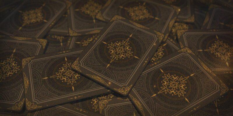 Voice of Cards станет новой игрой Ёко Таро (voice of cards the isle dragon roars)