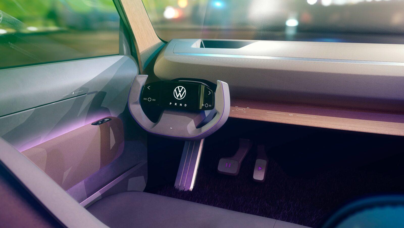 Volkswagen представил новый концепт-кар ID.Life на IAA MOBILITY 2021 в Мюнхене (volkswagen id life 2021 12)