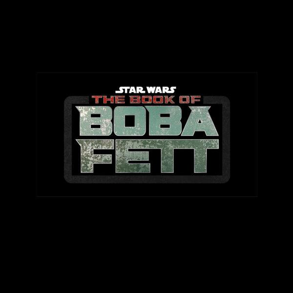 «Книга Бобы Фетта»: премьера назначена на 29 декабря (wallpapersden.com the book of boba fett logo 1920x1920)