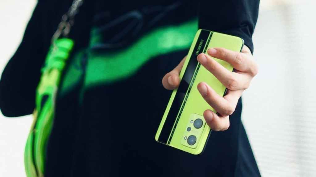 В сеть слили характеристики смартфона Realme Q3s (wp 1632680414871)