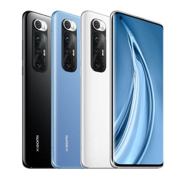 Xiaomi выпустит ещё один смартфон с Snapdragon 870 (xiaomi mi 10s 1)
