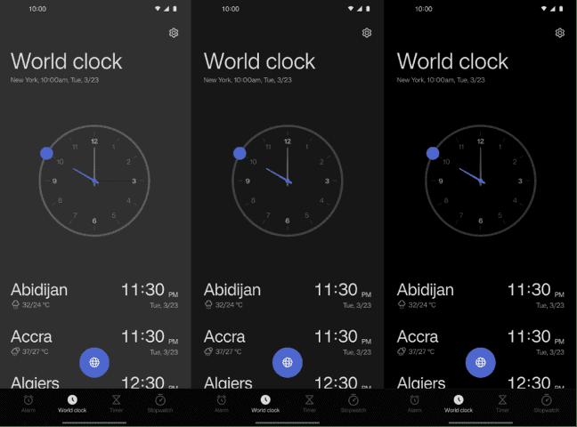OxygenOS 12 на базе Android 12: список устройств OnePlus для его получения (1699625 8fd0c7e9c8576d7d6b8783248d5eb709)