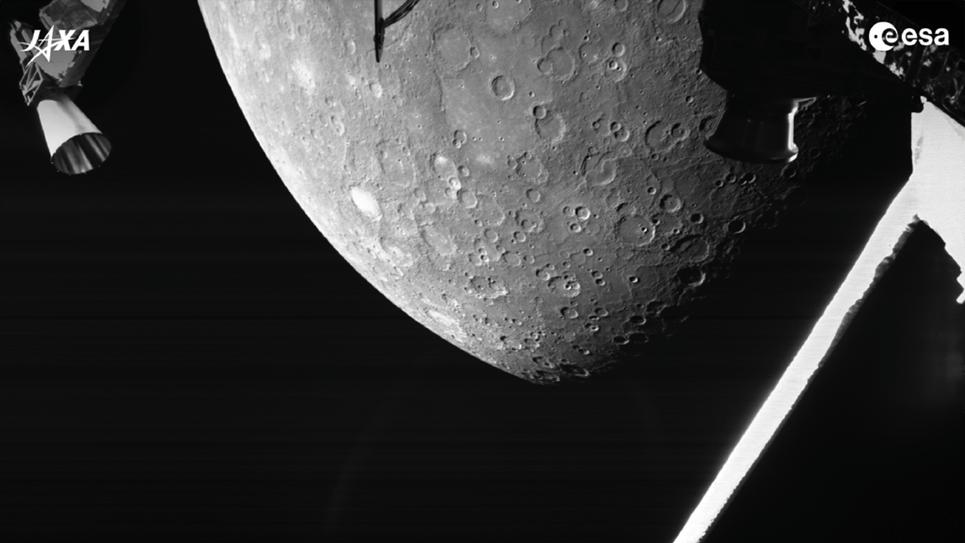 BepiColombo сделала первые снимки Меркурия (17a50dfc3839e862ac0335c3b5e8b812)