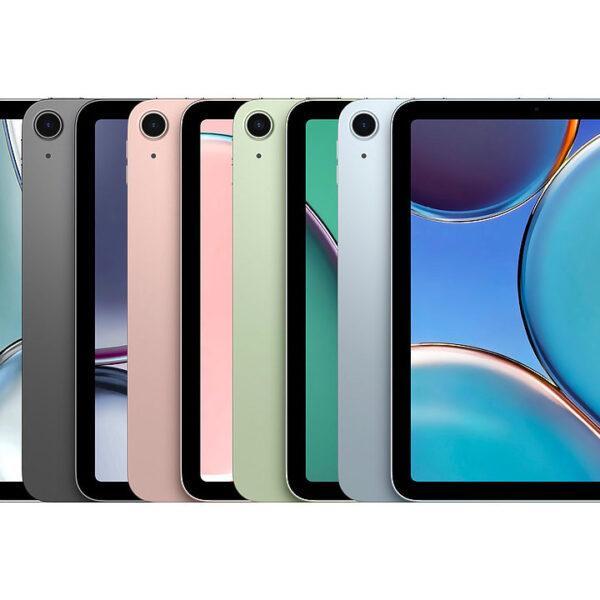 Apple может отозвать iPad mini 6 из-за нескольких проблем с экраном (18.05.2021 ipad 6 mini 2)