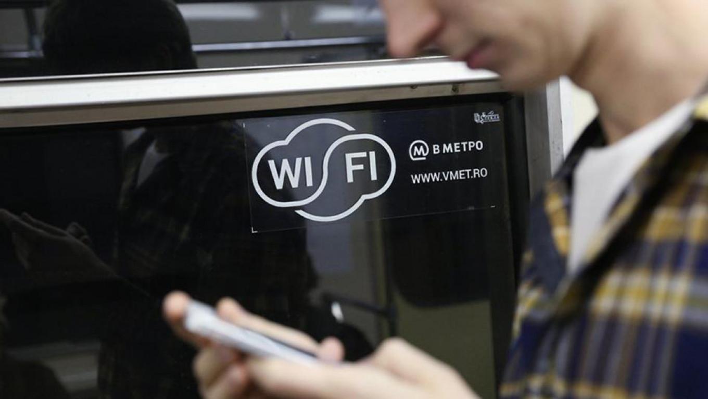 За год в Москве установили 1,7 тысячи новых точек доступа к бесплатному городскому Wi-Fi (524a99490b5c4d2bbbda19f7d40ca5bb)