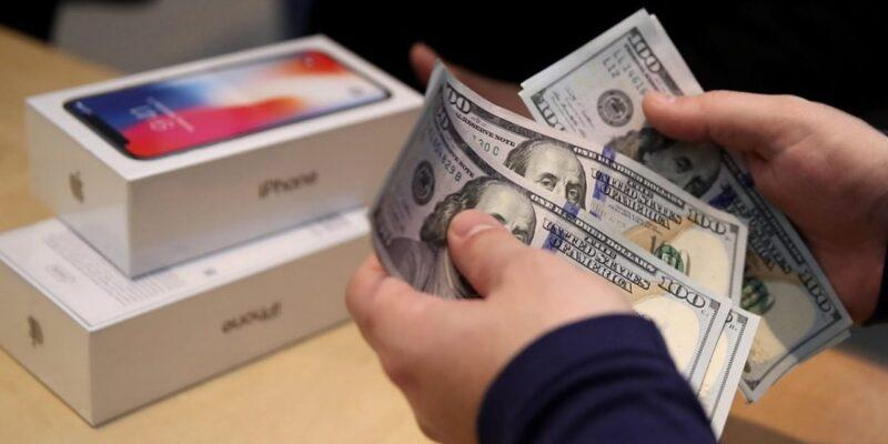 Apple заплатит $95 млн за то, что предоставляла восстановленные устройства на замену новым (Apple iPhone X Russia YouTube 55 1280x720 1)